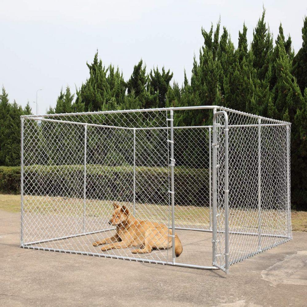 Fence Builders Jackson