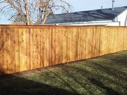 Fence contractor Jackson