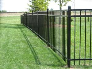 Jackson fence